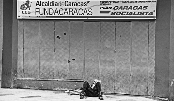 propaganda chavista y fracaso 1